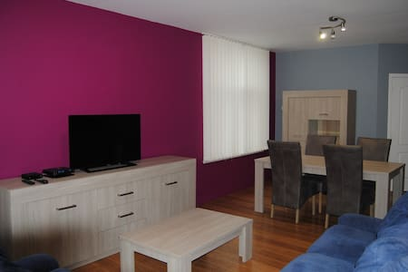 L'Inattendu Appartement Dinant Centre - Dinant - อพาร์ทเมนท์
