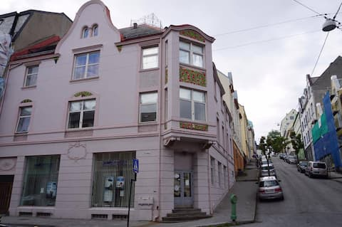 Квартира в центре Алесунна