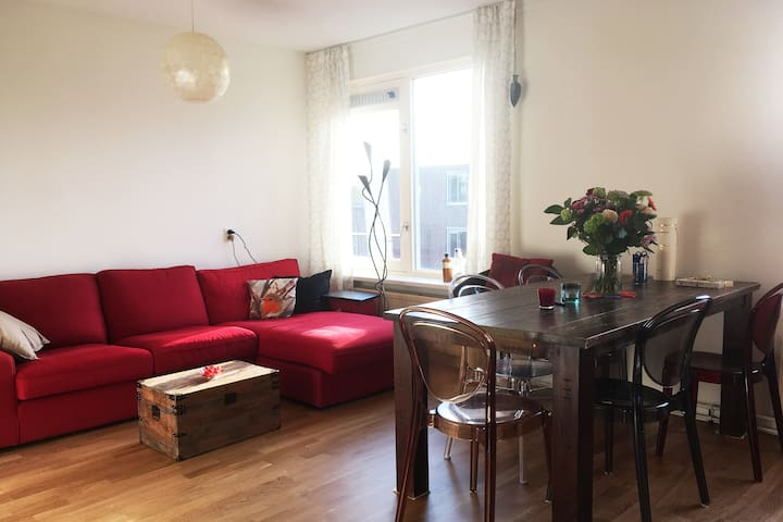 Cosy apartment close to centrum