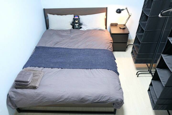 SB's Comfy share house Gangnam  Room B