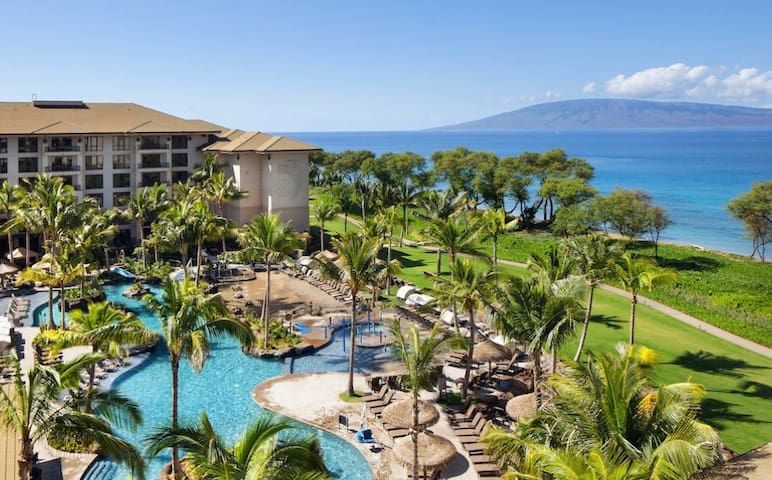 Westin Nanea - 2Bd/2Ba Nov 24th - Dec 1st