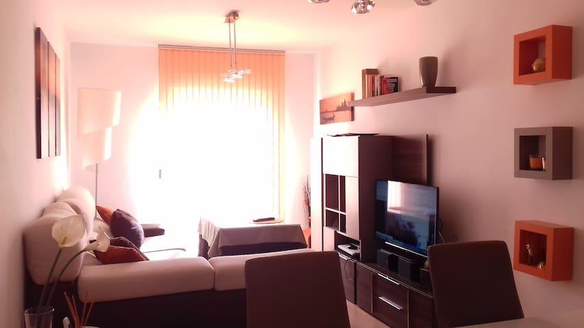Room in Granada- Las Gabias. - Las Gabias - Appartement