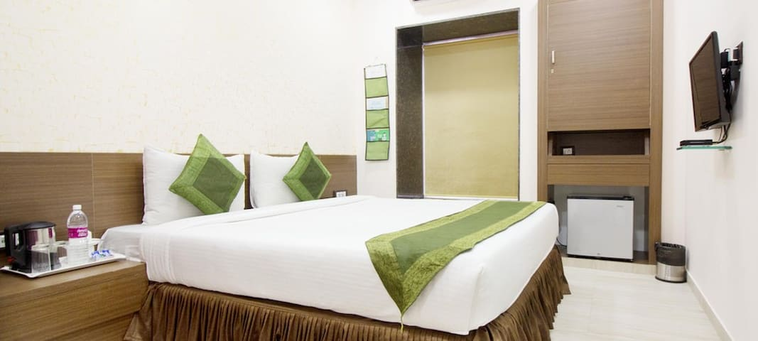 Relaxing stay @ City of Joy, Salt Lake, Kolkata
