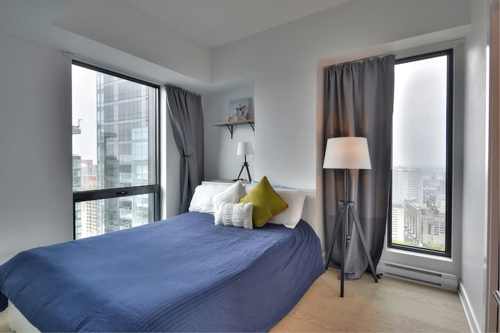Great Price 43rd Floor All Included  💙 Views Wow!
