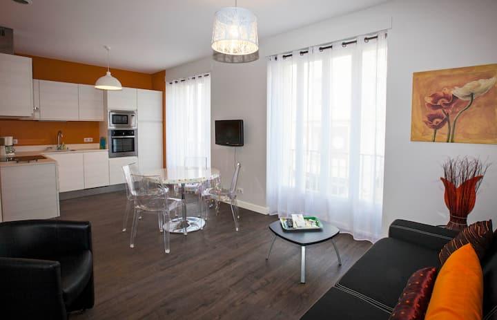 Biarritz Port Vieux, Flat, 3 rooms