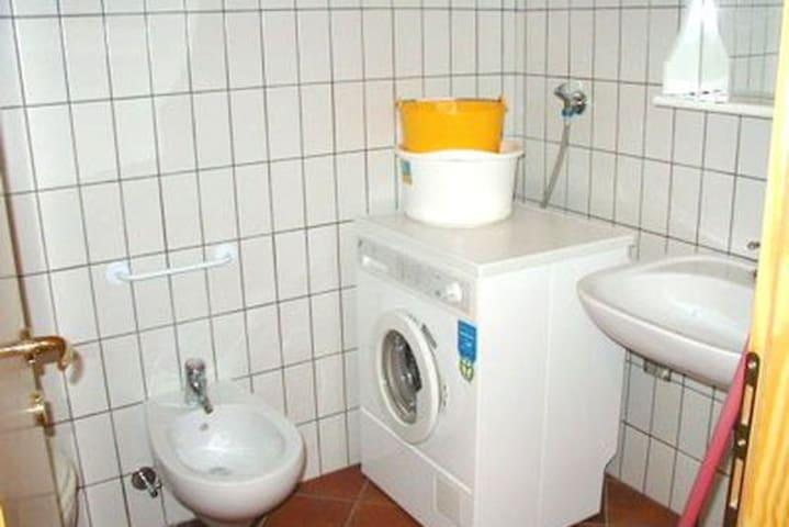 Bilocale Lolli 5 - grazioso appartamento - Fontanazzo - Apartment