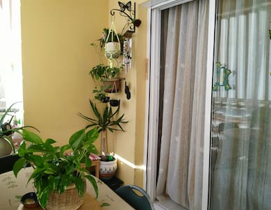Single room in 3 room's house. - Arona Tenerife - Byt