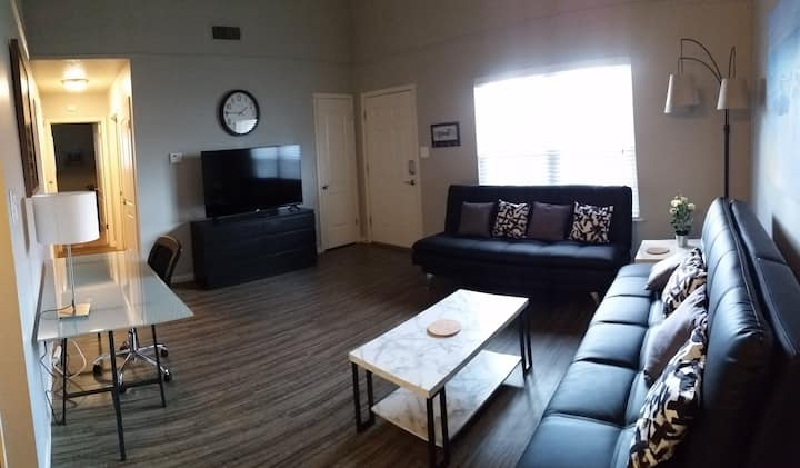 Home Base for Your Austin Adventure!