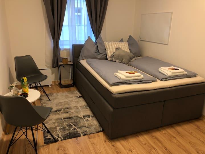 Nice Apartment, near Vienna center