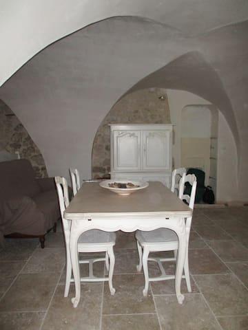 Joli cocon en provence - Reillanne - Таунхаус