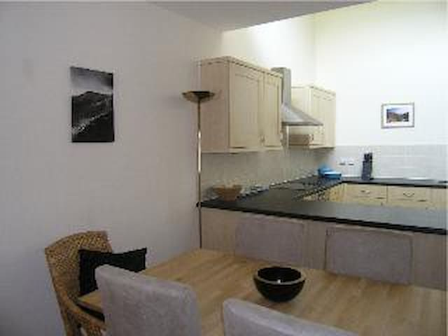 Lovely Family Place in the Peaks - Derbyshire - Apartamento