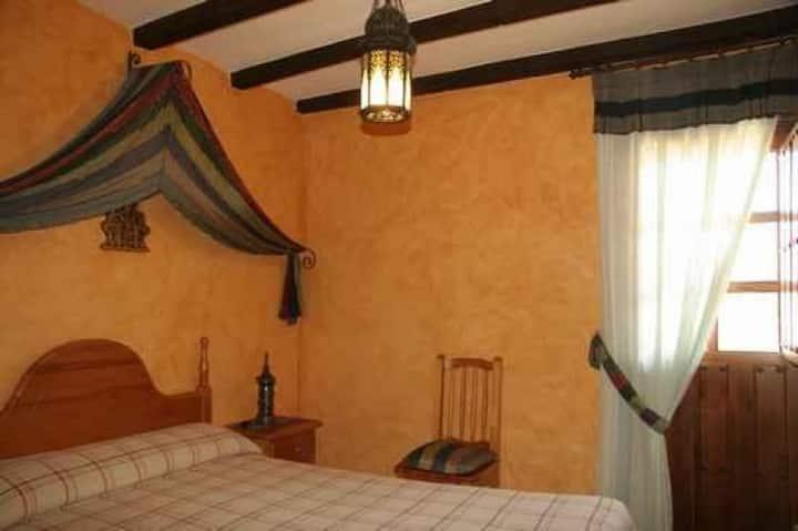 Casa rural de Calatañazor - Habitación Doble