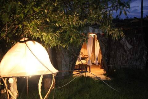 Dormir au milieu de la nature du nord-ouestTunisie