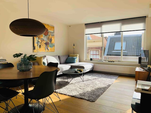 Cosy apartment in the heart of Jordaan City Center