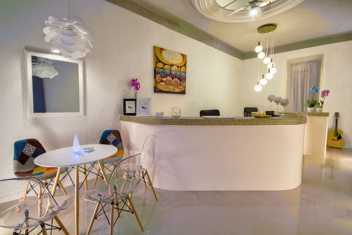City Point Rooms & More... Standard 201 - Pula - Bed & Breakfast