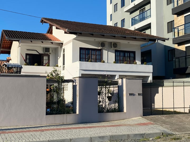 Santo Antônio - Casa confortável