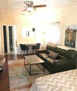 Cozy & Convenient Private Studio in Alexandria