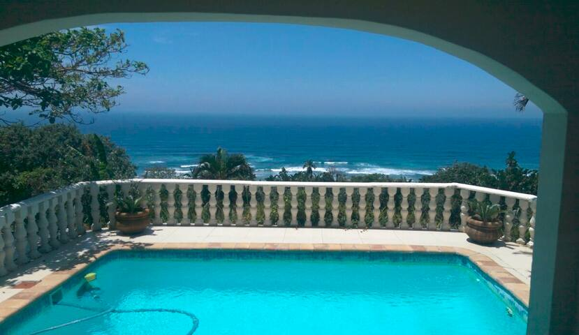 Trafalgar (South Coast) Luxury Accommodation
