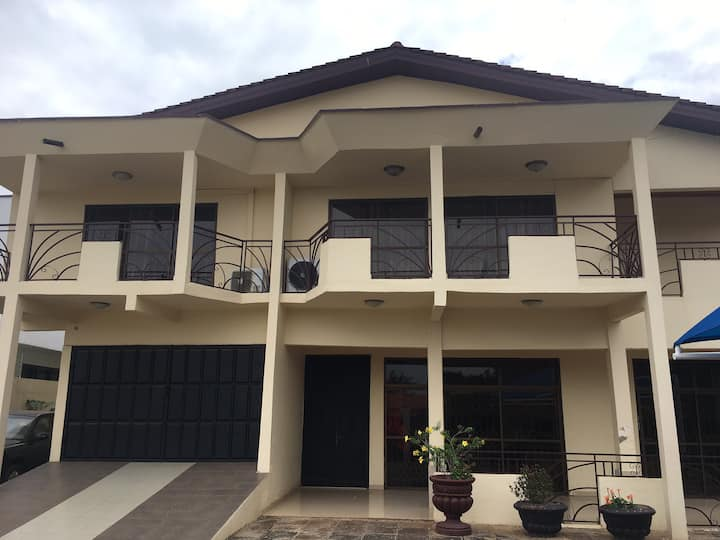 1 Single bedroom at East Legon, Accra, Ghana