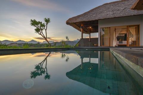 Jade One Bedroom Pool Ocean View