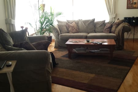 King Room near beach and shopping! - Los Angeles  - บ้าน