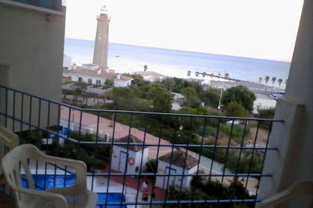 Estepona primera linea de playa - Estepona - Flat