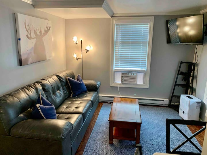 Amazing apartment walking distance to everything!