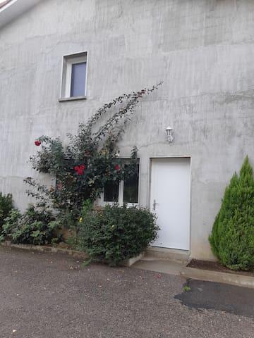 Chez Patou et Martin