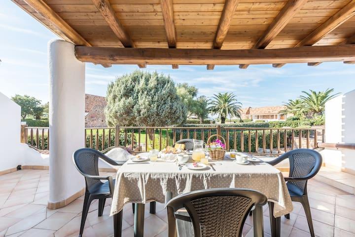 QUADRILOCALE Superior - Capo Ceraso Resort