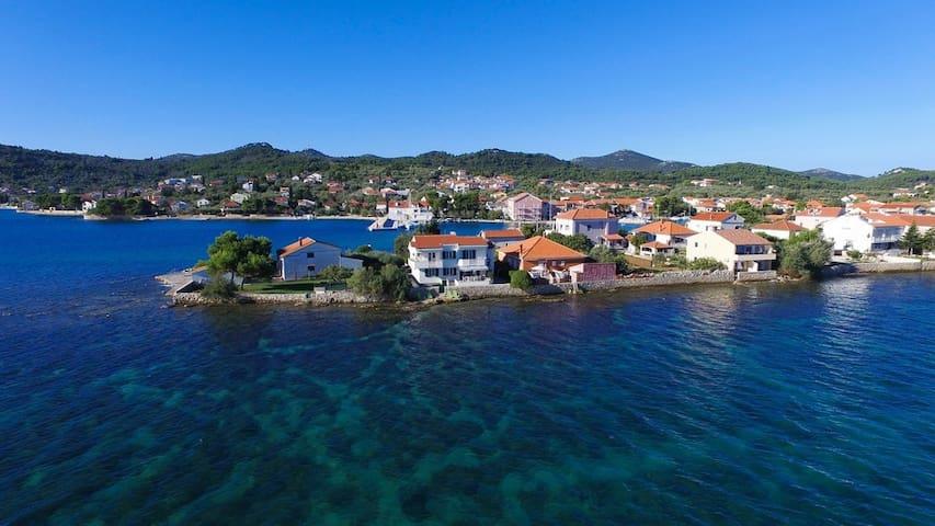Villa One, Croatia Luxury Rent