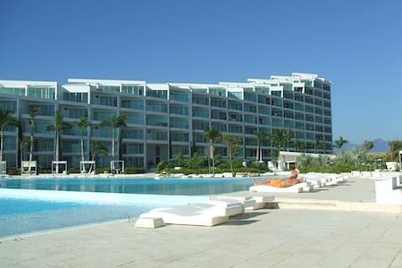 Beautiful apartment for rent, Acqua Flamingos - Apartment