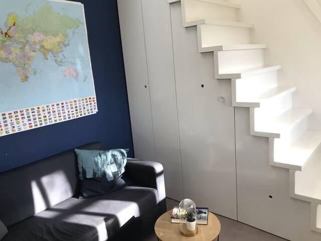 comfy zandvoort grandprix stay 2020