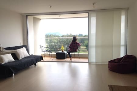 Cozy countryside flat, near the airport - Rionegro