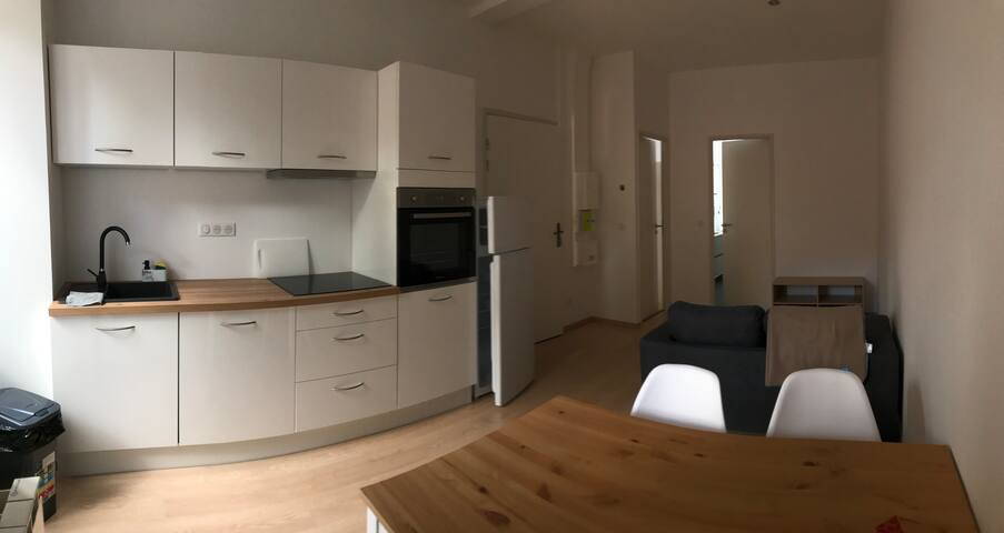Appartement T2 Annonay