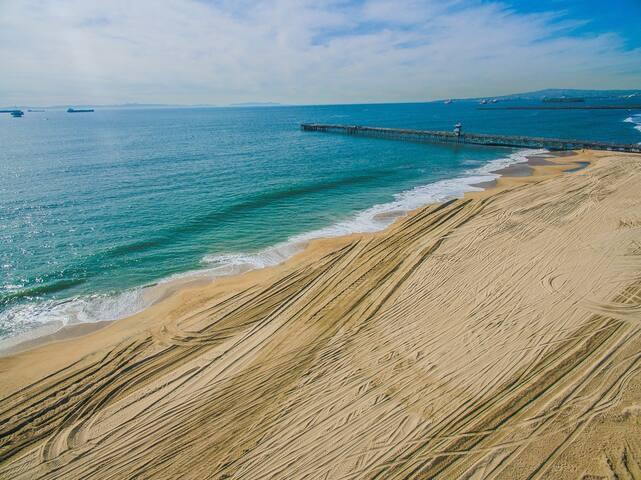 2BD BeachFront GuesthouseI Ocean Views