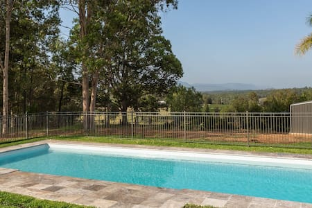 Hermitage Hideaway Hunter Valley on the Hill