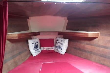 barca per due - Ancona