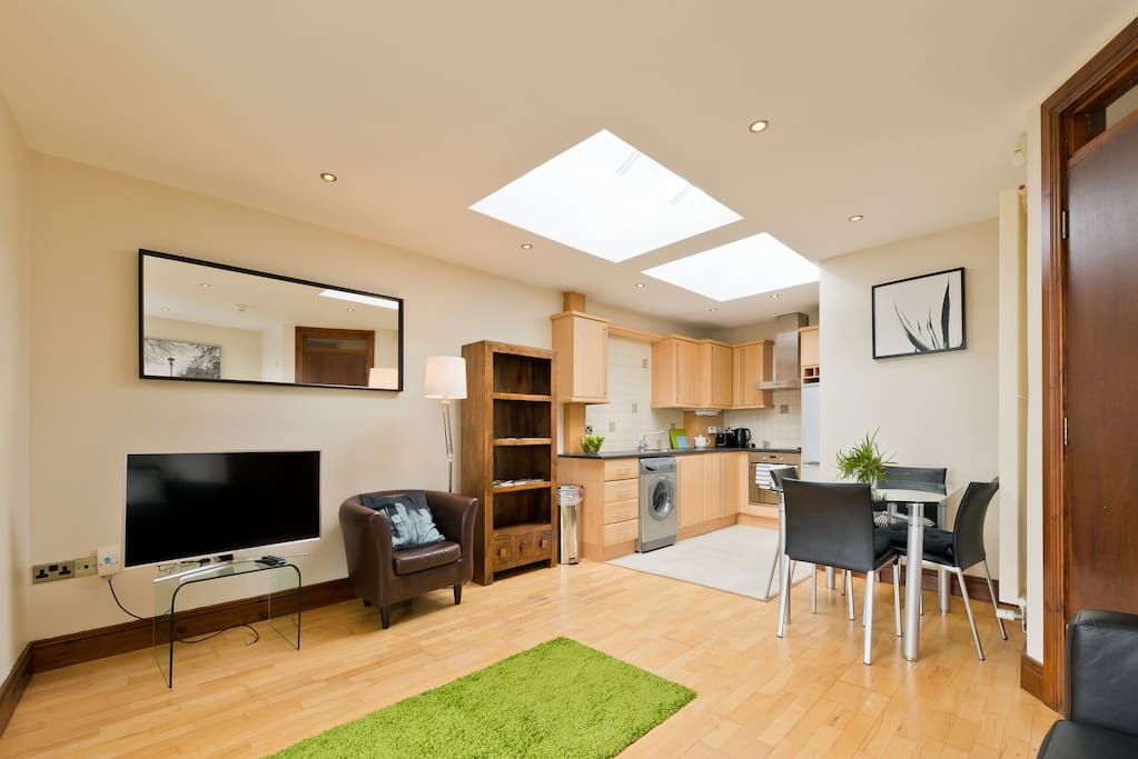 Apartments To Rent Near Trinity College Dublin