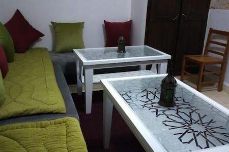 Maison cosy à la campagne à 10min d'Essaouira