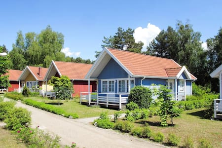 65 m² house Feriendorf Useriner See