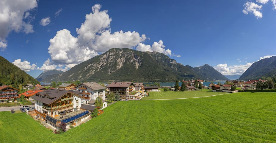 Luxuriöses Appartement für 2 - Pertisau - Condo
