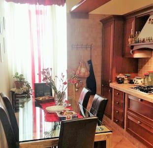 Splendido appartamento centro Napoli - Neapel
