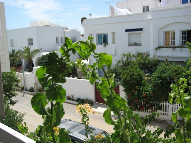 Full apartment in Hammamet - Hammamet