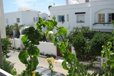Full apartment in Hammamet - Hammamet - Apartment