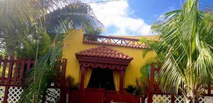 El Coqui Church