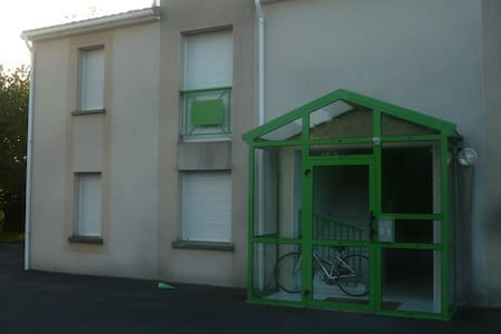 28 m2 near the university and the hospital. - Poitiers