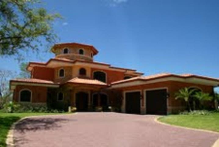 Reserva Conchal 5 Bedroom Private Home - Huis