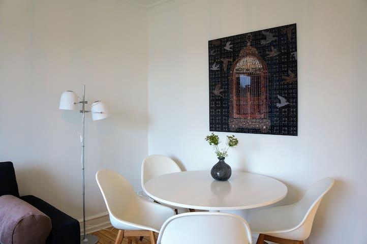 ★ Cosy Christianshavn Apartment - Center of CPH ★