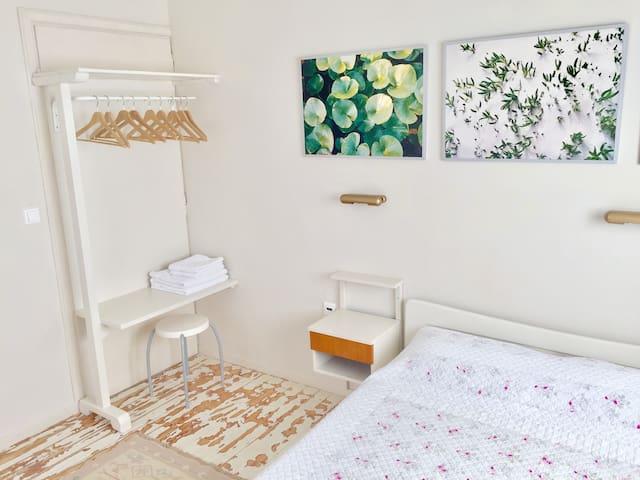 Melina's Studio Room with Sea View! - Vasiliki - House