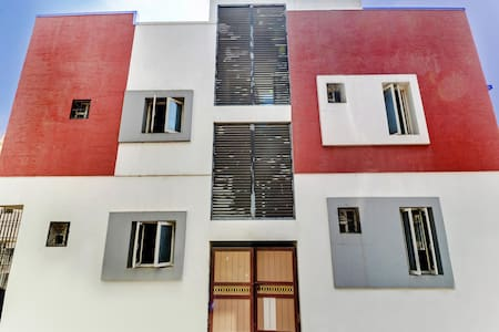OYO-One-Bedroom Abode on NT Patel Road-Marked Down!